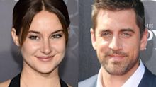 Shailene Woodley Spotted for the First Time Since Aaron Rodgers Engagement News