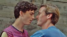 Call Me By Your Name is getting a sequel, director confirms