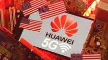 Senator tells MPs Huawei puts US troops at risk