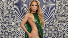 Jennifer Lopez owns her body, poses for magazine in nothing but a Valentino cape