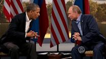 Obama disappointed with Russia for granting Snowden asylum