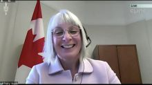 Canada's first-ever virtual Parliament: Minister of Health Patty Hajdu's unmuted mic is the epitome of 2020 work-from-home culture