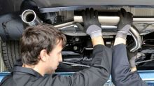 What Is Kongsberg Automotive's (OB:KOA) P/E Ratio After Its Share Price Tanked?
