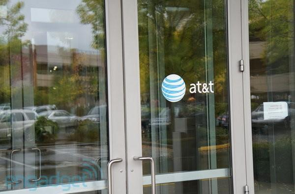 How an AT&T smartphone comes to life: behind the scenes (part one)