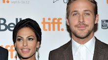 Eva Mendes on the challenges of family life during lockdown with Ryan Gosling