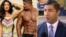 'Stuck in a warped reality': Bodybuilder's confession before being jailed for drug running