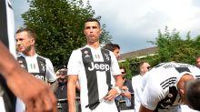 Cristiano Ronaldo è già pazzo della Juve: la sua reazione social dopo il debutto