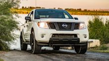 A redesigned Nissan Frontier is coming: Here's what to expect
