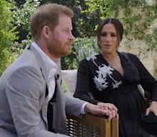 US reaction: America's fury at Royal family over Duchess of Sussex's racism accusations