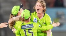 'Are you kidding': Cricket world in disbelief over 'crazy' scenes