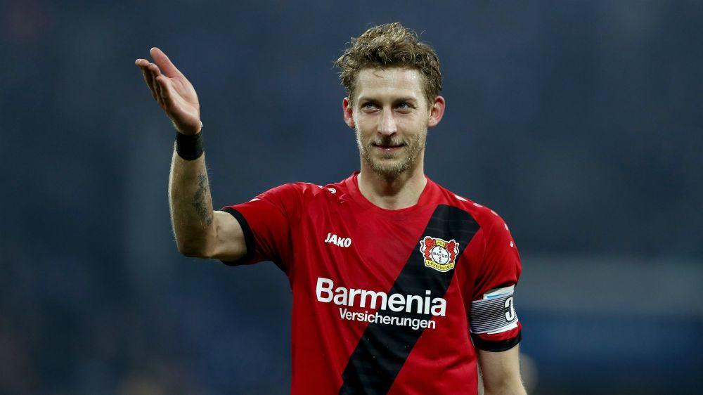Bayer 04 Leverkusen: Macht Kießling schon im Winter Schluss?