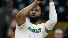 Marcus Morris considering reneging on deal with Spurs in favor of Knicks