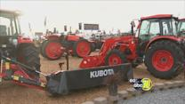 Arizona man dies while setting up for World Ag Expo in Tulare