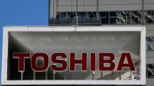 Chip boom drives Toshiba profit surge; raises questions about future earnings
