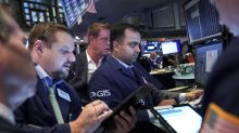 Dow Jumps 300 Points Friday