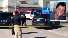 Multiple shot dead outside Walmart near where Aussie was killed