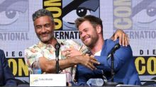'Thor: Ragnarok' could cap record year for Marvel