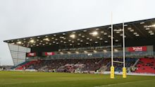 Sale's Premiership game against Worcester called off due to coronavirus cases