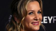 For 'Grey's' Doc Jessica Capshaw, Work-Life Balance Is a Total Myth