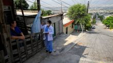 Mexico's coronavirus death toll passes 53,000 mark