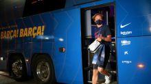 Rakitic deixa o Barcelona e volta ao Sevilla