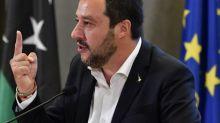 Les garde-côtes italiens secourent 170 migrants, le gouvernement demande à Malte de les accueillir