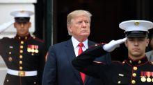 """Bufera su Trump per la telefonata alla vedova del soldato. Lei: """"Non sapeva il nome"""""""