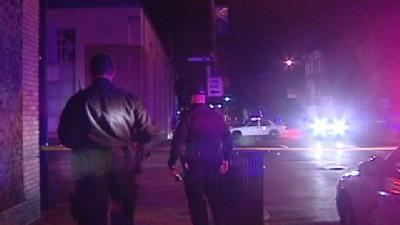 Police Investigate 3 Shootings Overnight