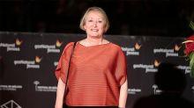 """La presidenta de la Academia de Cine, Yvonne Blake, está """"estable y con pronóstico reservado"""" tras sufrir un ictus"""