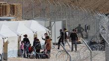 Griechenland riegelt Flüchtlingslager wegen Coronavirus ab