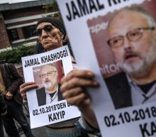 Khashoggi criticizes Saudi prince in newly released interview