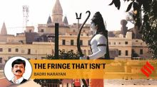 Religio-cultural public spheres, ignored by most, are tapped well by Hindutva groups