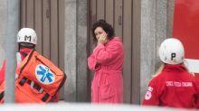 Como, appartamento in fiamme: muoiono papà e i suoi quattro bambini
