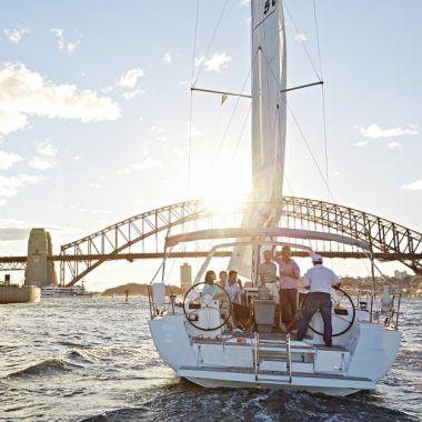 Your Australian Adventure Starts Now