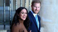 «Ils ne veulent pas payer la facture»… Les Canadiens refroidis par l'arrivée de Meghan et Harry