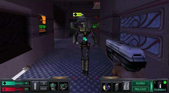 Ken Levine goes behind the scenes on System Shock 2