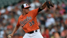 Pressing Questions: The Baltimore Orioles