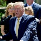 Trump campaign is firing pollsters after humiliating polling numbers are leaked