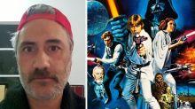 Un soplo de aire fresco: Taika Waititi ('Thor: Ragnarok') dirigirá una película de 'Star Wars'