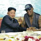 Dennis Rodman Takes Credit For North Korea's Release Of Otto Warmbier On 'GMA'