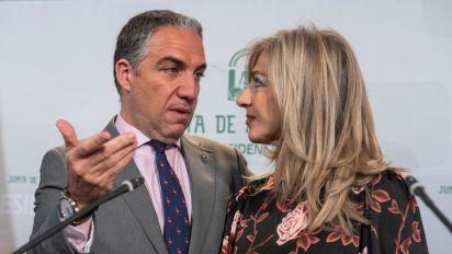 La Junta de Andalucía ve asumible lo acordado con Vox respecto al pin parental