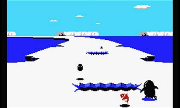 Japanese Nintendo downloads: MSX games, Eco Shooter, and 16 more