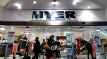 Myer 'failures' slammed after $476m loss
