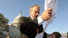 Steve King, notorio por sus declaraciones antiinmigrantes, pierde su primaria
