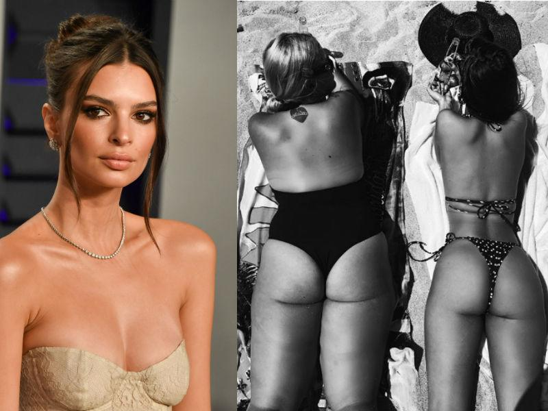 c96e0f267a455 Emily Ratajkowski defends friend who was body-shamed