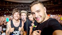 One Direction Working on Rock Album?