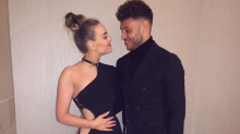 Perrie Edwards IS NOT pregnant!
