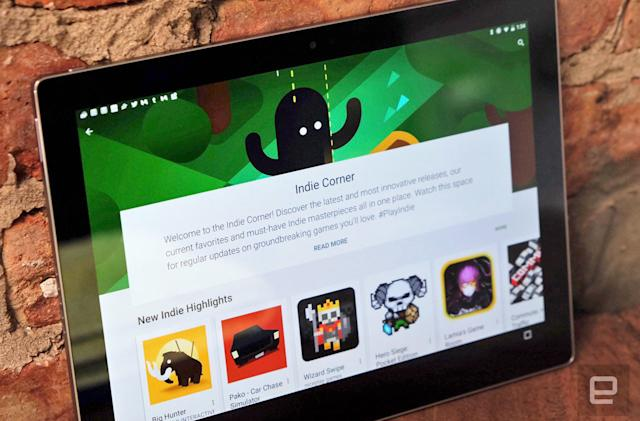 Google's first indie gaming festival comes to San Francisco this fall