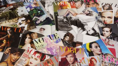 Vogue Portugal faces backlash for 'Madness Issue' cover