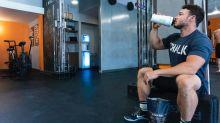 運動謠言終結者(四):運動一定要喝乳清高蛋白嗎?